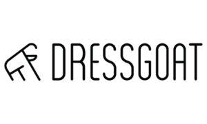 Ziege Logo mit Schriftzug