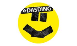 Das Ding Radio Süd Deutschland Logo smilie