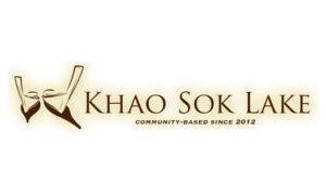 Khao Sok Lake Thailand Logo