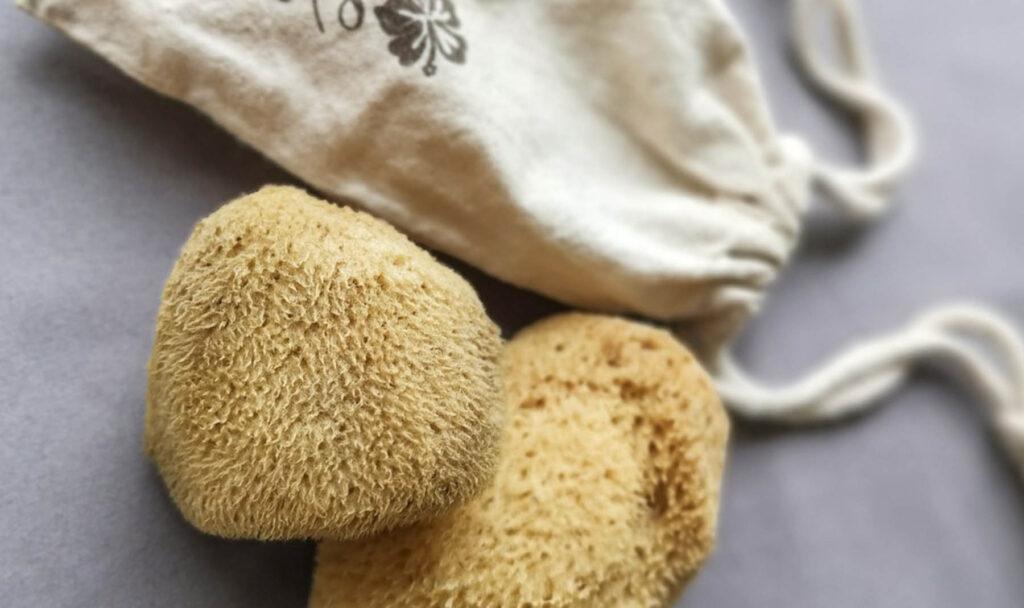 menstruationsschwamm reinigung