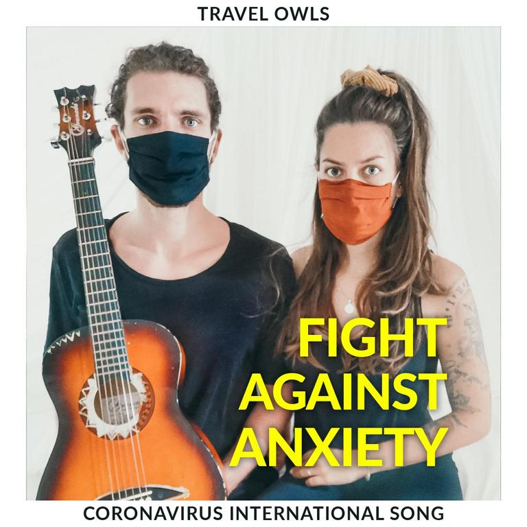 corona virus song von travel owls